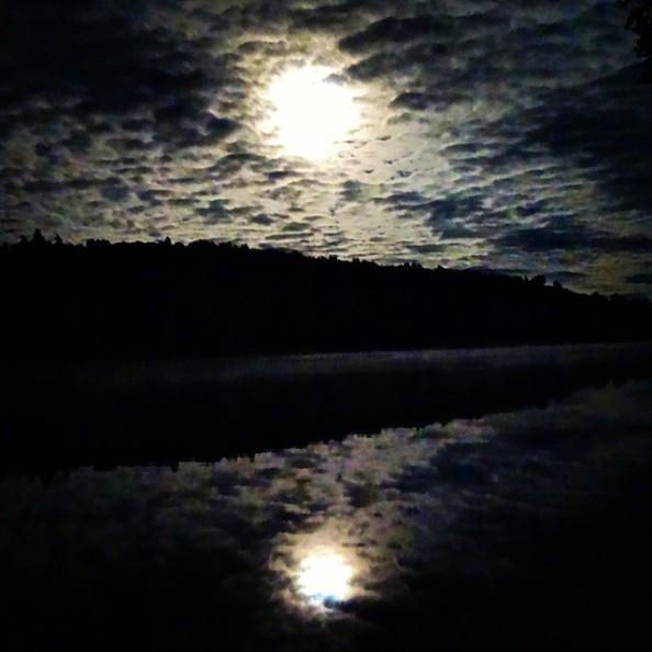 Chelyabinsk Moon